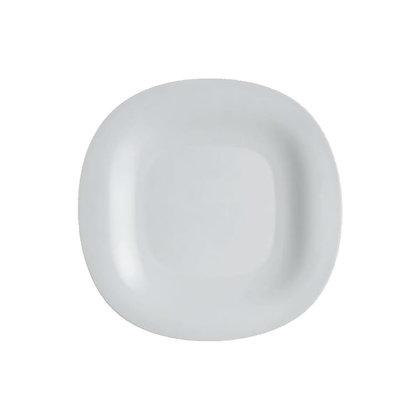 Plato Para Pastel Carine Gris Granit Luminarc