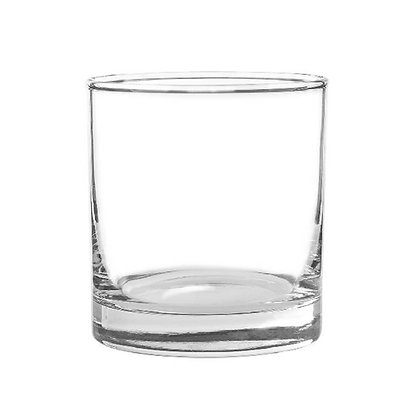 Vaso Old Fashion De 10.4 oz (310 ml) Lexington Rocks Cristar