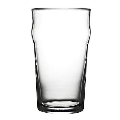 Vaso Para Cerveza De 19 oz ( 570 ml)  Nonic Pasabahce