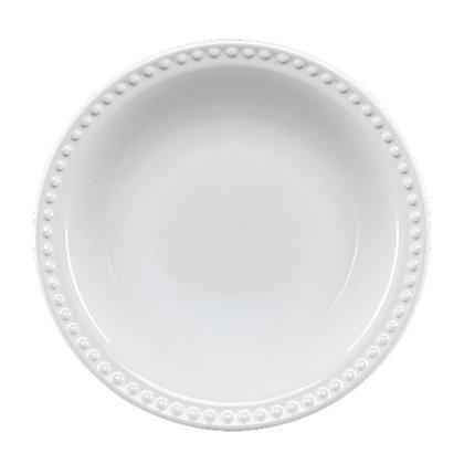 Plato Para Sopa Mauve Santa Anita