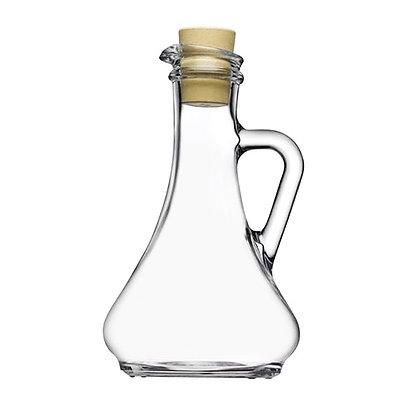 Set De 2 Aceiteras / Vinageras De 260 ml Pasabahce