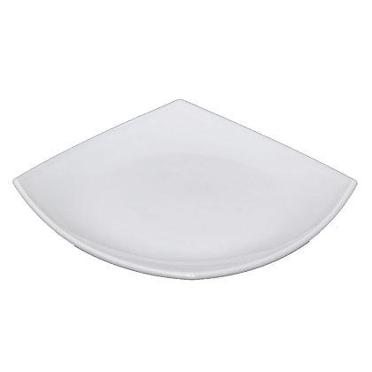 Plato Para Pastel Quadrato Blanco Luminarc