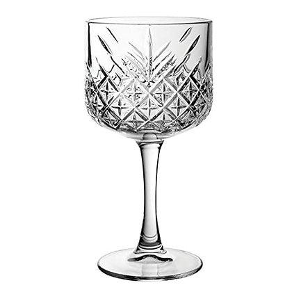 Set De 4 Copas Para Cocktail Gin De 16.5 oz (490 ml)  Timeless Pasabahce