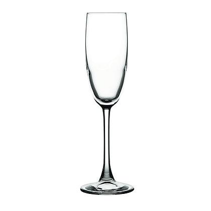 Copa Flauta Para Champagne De 5.9 oz (175 ml) Enoteca Pasabahce