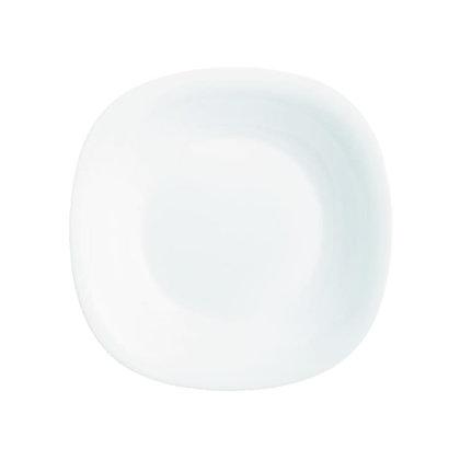 Plato Para Sopa Carine Blanco Luminarc
