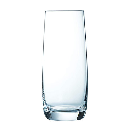 Set  De 6 Vasos Highball De 15.2 oz (450ml) Vigne Arcoroc
