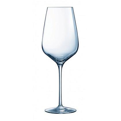 Set De 6 Copas Para Vino Tinto De 18.5 oz (550 ml) Sublym Arcoroc