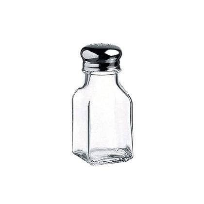 Salero De 3.38 oz (100 ml.) Salt & Pepper Pasabahce