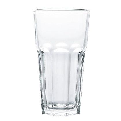 Vaso Grande De 15.8 oz (468 ml)  Lisboa Cristar