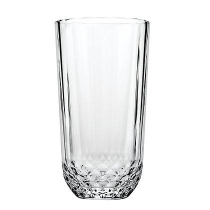 Set De 6 Vasos Largos De 11.6 oz (345 ml) Diony Pasabahce