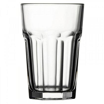 Vaso 12 oz (355 ml) Casablanca Pasabahce