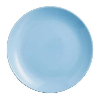 Plato Para Sopa Diwali Light Blue Luminarc