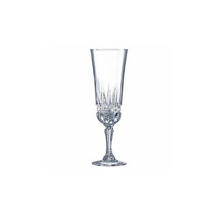 Set De 3 Copas Flauta Para Champagne De 5.7 oz (170 ml) Imperator Arcoroc