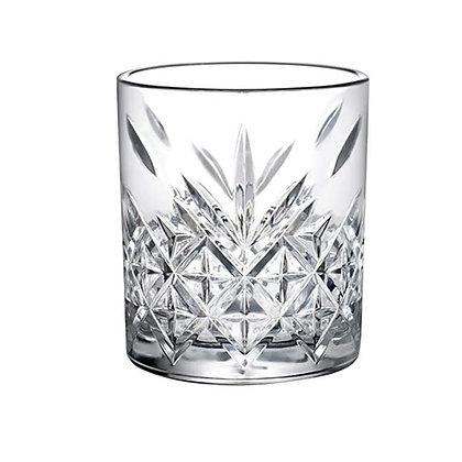 Set De 4 Vasos Old Fashion De 6.9 oz (205 ml) Elysia Pasabahce