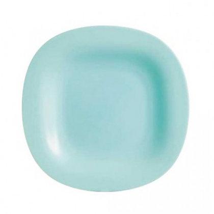 Plato Trinche De 27 cm Carine Light Turquoise Luminarc