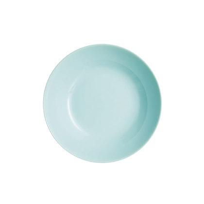 Plato Para Sopa Diwali Light Turquoise Luminarc