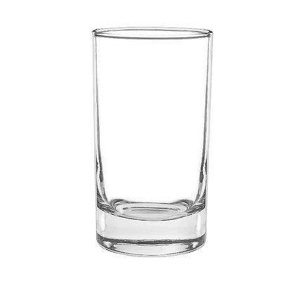 Vaso Para Jugo De 8.5 oz (252 ml) Lexington Cristar