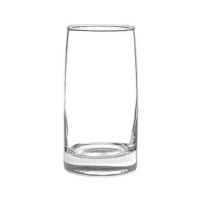 Vaso Highball De 13.2 oz (391ml) Toledo Cristar