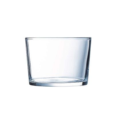 Vaso Para Sidra Mini Chiquito De 7.4 oz (220 ml) Arcoroc