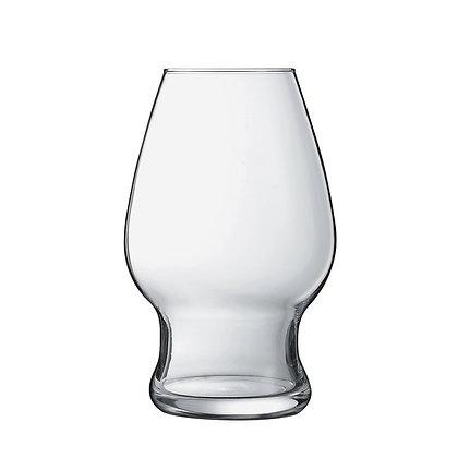 Set De 6 Vasos Para Cerveza De 19.9 oz (590 ml) Brown Beer Legend Arcoroc