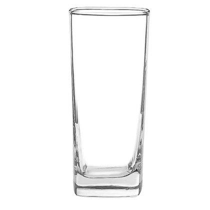Vaso Largo De 11.9 oz (353 ml) Shubert Cristar