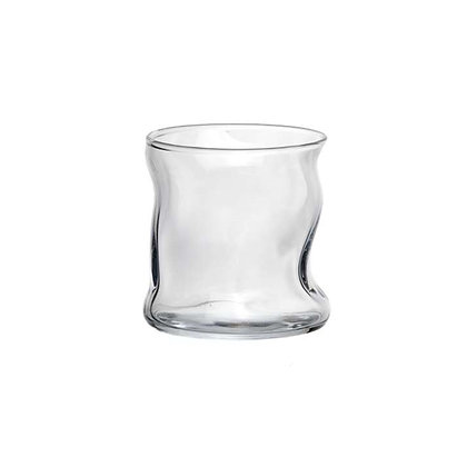Set De 4 Vasos Old Fashion De 11.4 oz (340 ml) Window Amorph Pasabahce