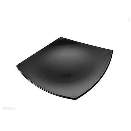 Plato Para Pastel Quadrato Negro Luminarc