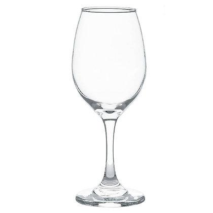 Copa Para Vino Tinto De 10.7 oz (318 ml) Rioja Cristar