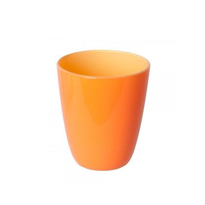 Vaso Highball Grande De 10 oz (310 ml) Naranja Luminarc