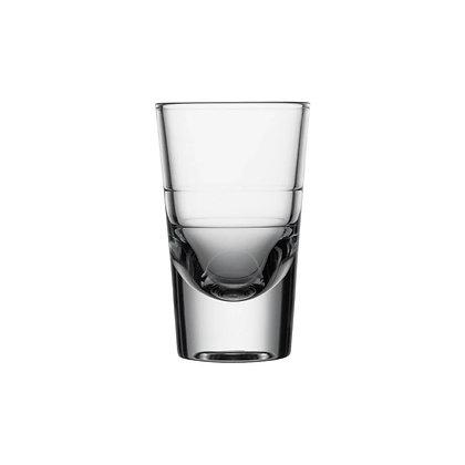Vaso Tequilero De 3.7 oz (110 ml) Guaguable Pasabahce