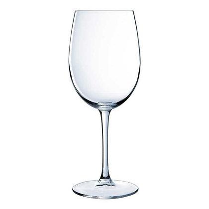 Set De 6 Copas Para Vino Tinto De 19.6 oz (580 ml) Vina Arcoroc