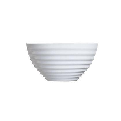 Tazon De 13 cm Harena Blanco Luminarc