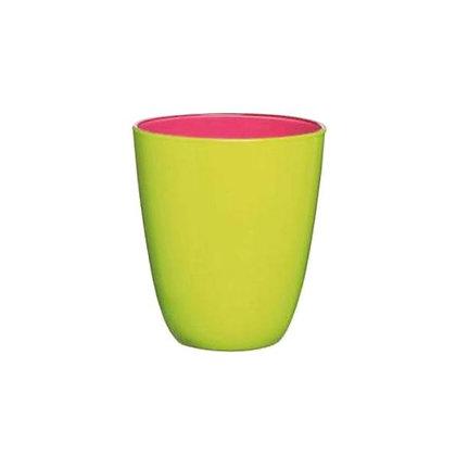 Vaso Highball Grande De 10 oz (310 ml) Verde Luminarc