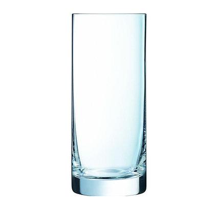 Set De 6 Vasos Highball Grande De 15.2 oz (450 ml) Linely Arcoroc