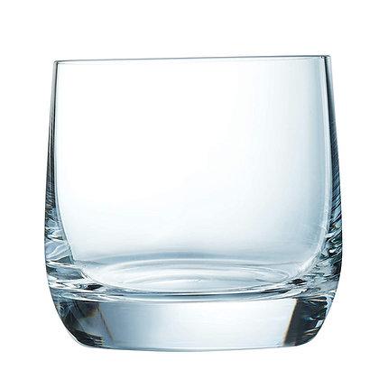 Set  De 6 Vasos Old Fashion De 12.5 oz (370ml) Vigne Arcoroc