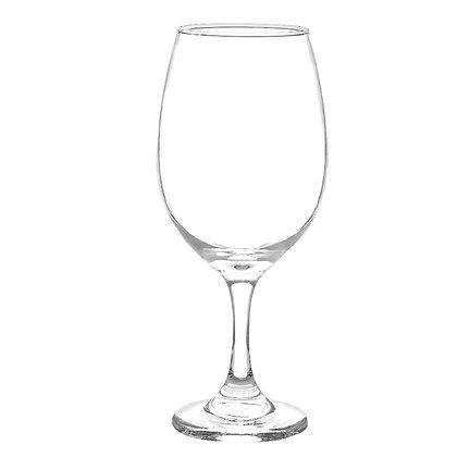 Copa Para Vino Tinto Gran Vino De 20.9 oz (620ml) Rioja Cristar