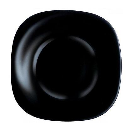 Plato Para Sopa Carine Negro Luminarc