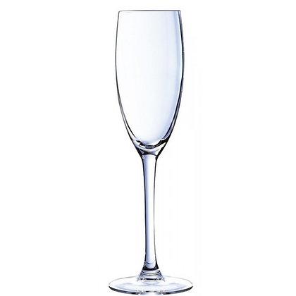 Copa Flauta De 5.4 oz (160 ml) Cabernet Arcoroc