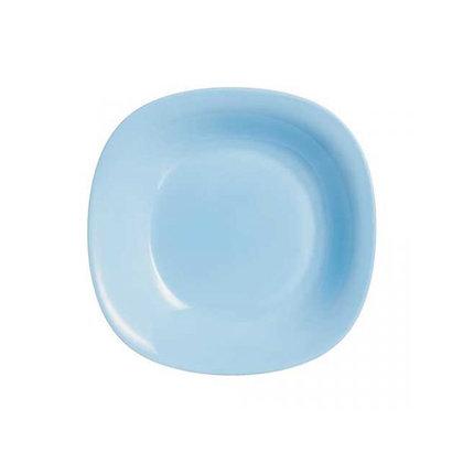 Plato Para Sopa Carine Azul Light Blue Luminarc