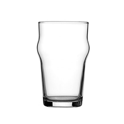 Vaso Para Cerveza Nonic De 22 oz Arcoroc