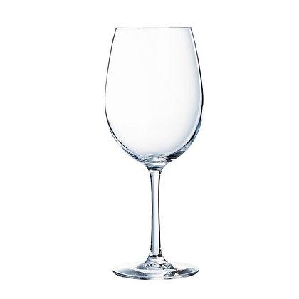Copa Para Gran Vino Tinto De 19.6 oz (580 ml) Tulipe Arcoroc