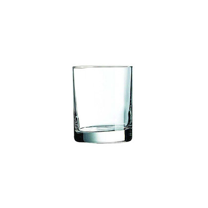 Vaso Old Fashion De 10.8 oz (320 ml) Princesa Arcoroc