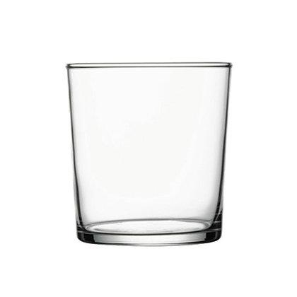 Vaso Sidra De 12.8 oz (380 ml) Bitro Pasabahce
