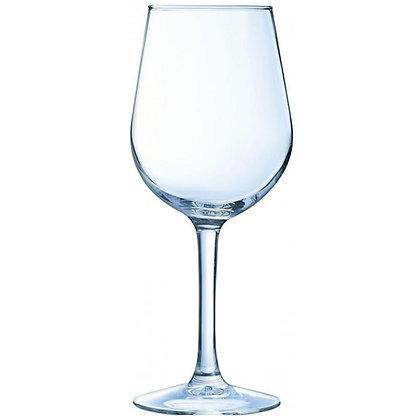 Set De 6 Copas Para Vino De 15.8 oz (470 ml) Domain Arcoroc