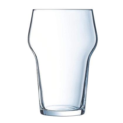 Set De 6 Vasos Para Cerveza De 15.8 oz (470 ml) Lager Beer Legend Arcoroc