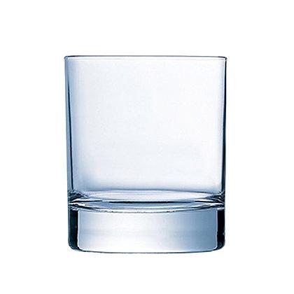 Set  De 6 Vasos Old Fashion De 10.1 oz (300ml) Linely Arcoroc