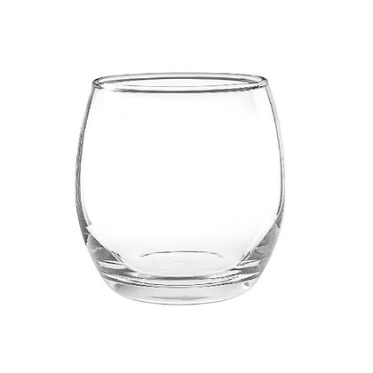 Vaso Bebidas De 11.5 oz (342 ml) Mikonos Cristar