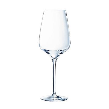 Set De 6 Copas Para Vino De 15.2 oz (450 ml) Sublym Chef & Sommelier