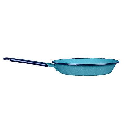 Sarten Conico De 26 cm Azul Turqueza Cinsa