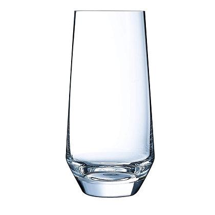 Set  De 6 Vasos Highball De 15.2 oz (450ml) Lima Arcoroc